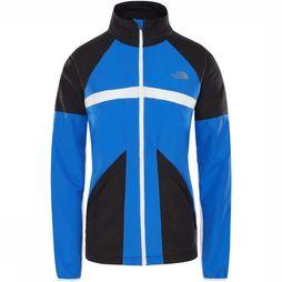 The North Face Jas Ambition Middenblauw/Zwart