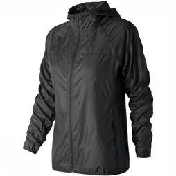 New Balance Windstopper Windcheater 2.0 black