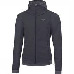 Windstopper R3 Women Thermo Hoodie