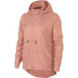 Nike Coupe-Vent NK Essential Rose Moyen