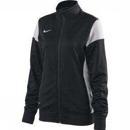 Nike 4S Academy 14 Poly Jacket Women black/white