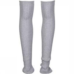 PlayPauze Sock Erasmus light grey