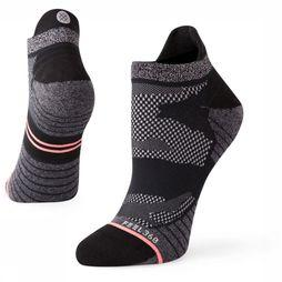Stance Sock Shiny Camo Tab black/dark grey