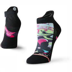 Stance Sock Athena Tab Assortment Flower