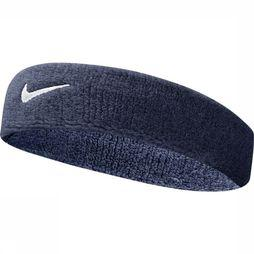 Nike Equipment Hear Riboon Swoosh dark blue