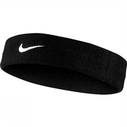 Nike Equipment Haarband Swoosh Zwart