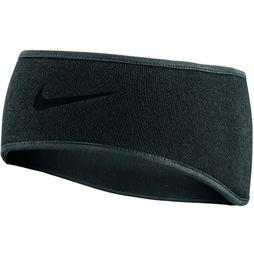 Nike Equipment Haarband Knit Zwart