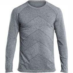 T-Shirt Dash Seamless Ls