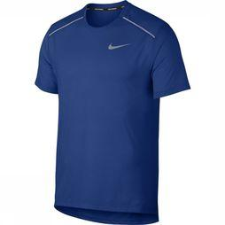 Nike T-Shirt Rise 365 blue/exceptions