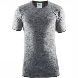 Craft T-Shirt Active Comfort Gris Foncé