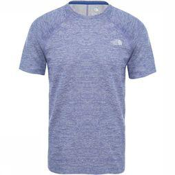 The North Face T-Shirt Ambition Koningsblauw