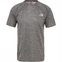 The North Face T-Shirt Ambition black