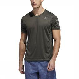Adidas T-Shirt Own The Run Groen