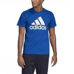 Adidas T-Shirt Must Haves Badge of Sport Bleu Roi