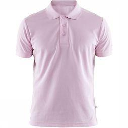 Craft Craft Polo Piqué light pink