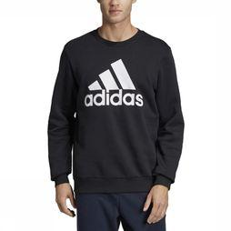 Adidas Trui Must Haves Badge of Sport Zwart