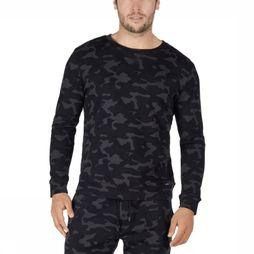 Skiny PULL SKI MEN SWEATSHIRT Assortiment Camouflage