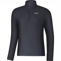 Pull R3 Long Sleeve Zip