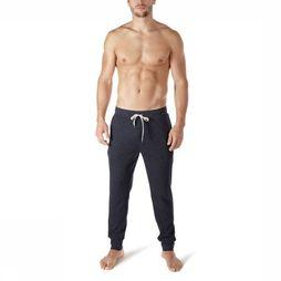 Skiny Sweat Pants long dark blue