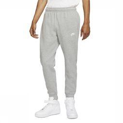Nike Sweat Pants NSW Club Light Grey Mixture