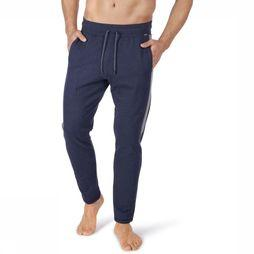 Skiny Sweat Pants Sloungewear Marine