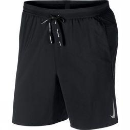 "Nike Shorts Dri-FIT Flex Stride 7"" black"