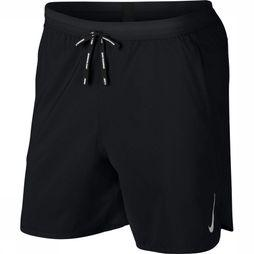"Nike ShortDri-FIT Flex Stride 7"" 2In1 Noir"