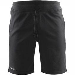 Craft Shorts In The Zone black