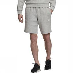 Adidas Shorts Must Haves 3-Stripes Light Grey Mixture