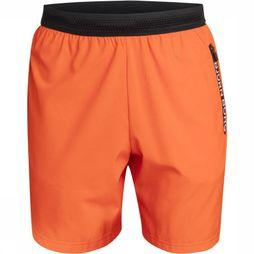 "Bjorn Borg Shorts Adils 7"" orange"