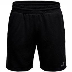 First Shorts Falcon black