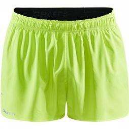 Craft Short Adv Essence 2'' Str Lime