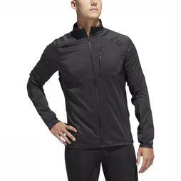 Adidas Coat Supernova Confident black