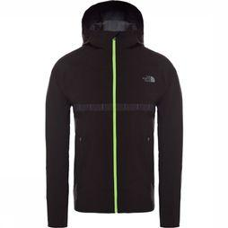 The North Face Jas Ambition Zwart