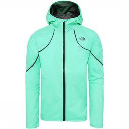 The North Face Manteau Flight Futurelight Vert