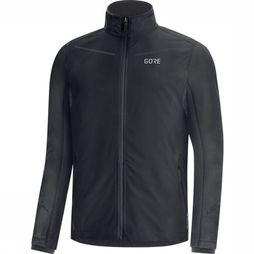 Gore Wear Coat R3 Gore-Tex I Partial black