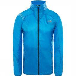 The North Face Windstopper Men'S Flight Better Than Naked blue