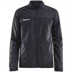 Craft Windstopper Rush Wind M black