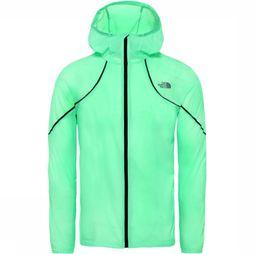 The North Face Windstopper Flight Wind /Ap Groen