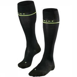 Falke Sock Energizing Compression black