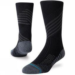 Stance Sock Athletic Crew St black