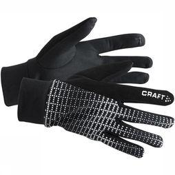 Craft Glove Brilliant 2.0 Thermal black