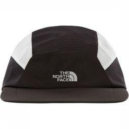 The North Face Casquette Flight Light Noir
