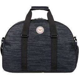 Roxy Sport Bag Feel Happy Soli J Prhb Kvj0 black