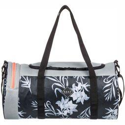 Roxy Sport Bag Celestial World black/light grey