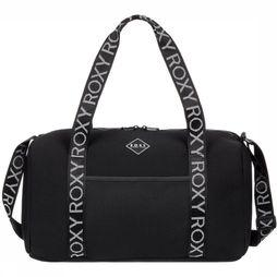 Roxy Sport Bag Moonfire black