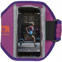 Nathan Armband Smartphone Super 5K for Samsung Galaxy S3, Galaxy S4, iPhone 5 mid purple