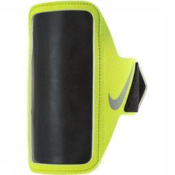 Nike Equipment Smartphone Bracelet Lean yellow/black