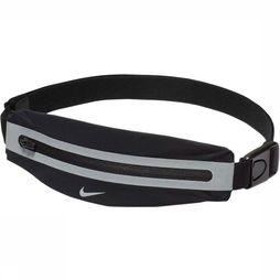 Nike Equipment Hip Bag Running Slim black