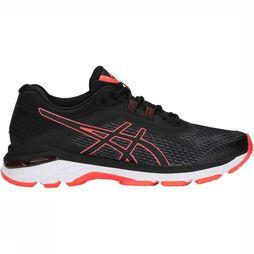 Asics Shoe GT-2000 6 black/light red